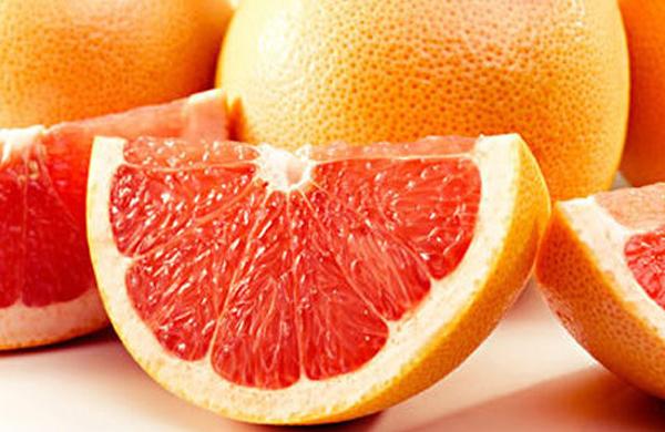 Cách giảm cân hiệu quả từ trái bưởi