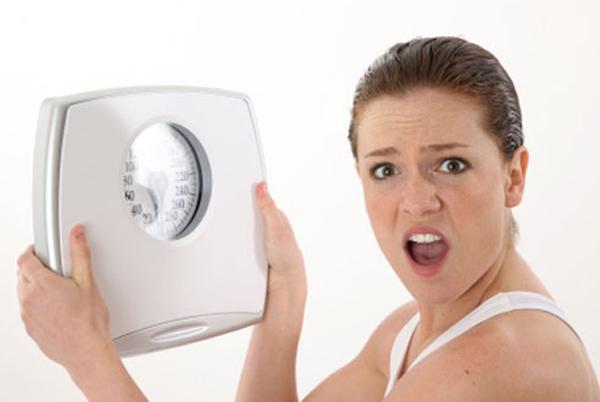Làm cách nào để giảm cân an toàn ?