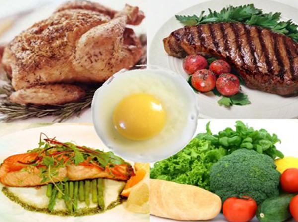 Ăn gì để không cần tập thể dục nhưng vẫn giảm cân ?