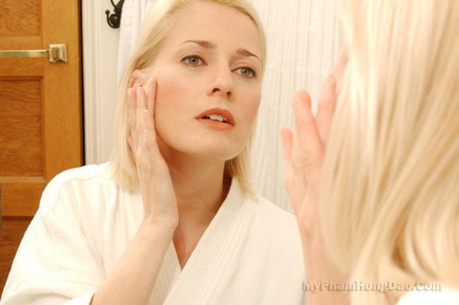 Cách chăm sóc từng loại da mặt một cách phù hợp