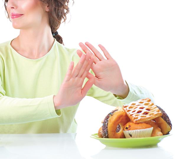 Không ăn tinh bột có giúp giảm cân không ?