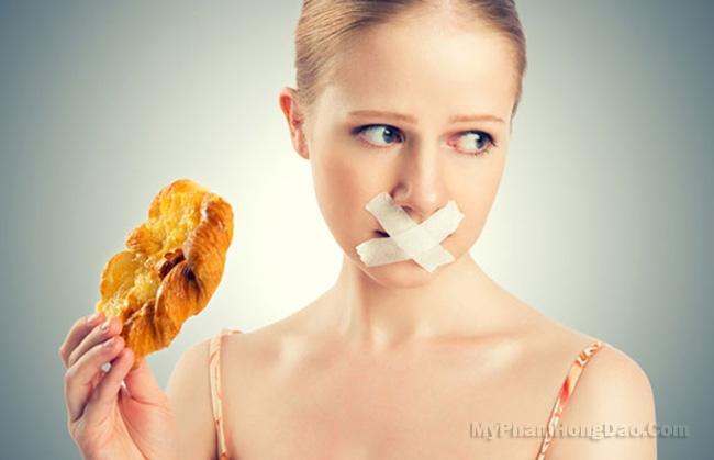Lý do khiến bạn không thể giảm cân dù ăn rất ít?