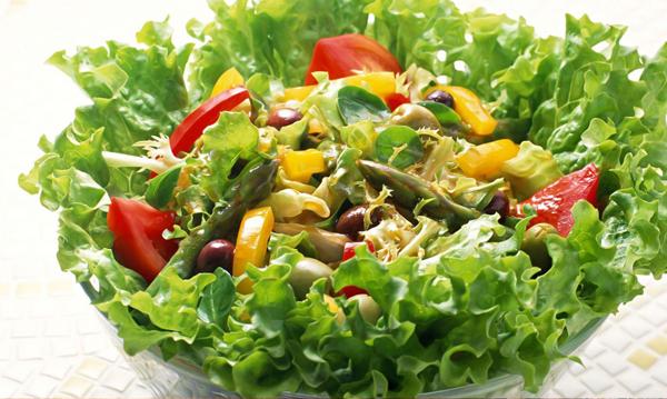 Món ăn ngon giúp giảm cân tại nhà