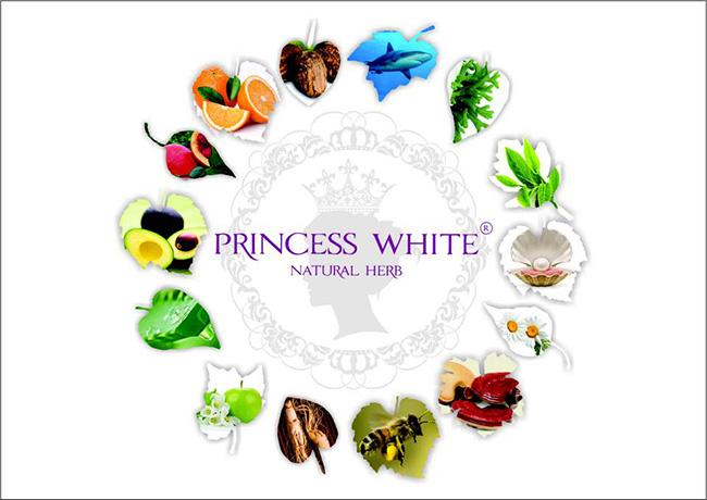 Mỹ Phẩm Princess White sản xuất ở đâu?